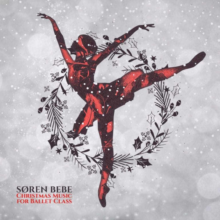 christmas music for ballet class