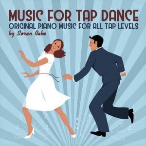 Tap Dance CD's