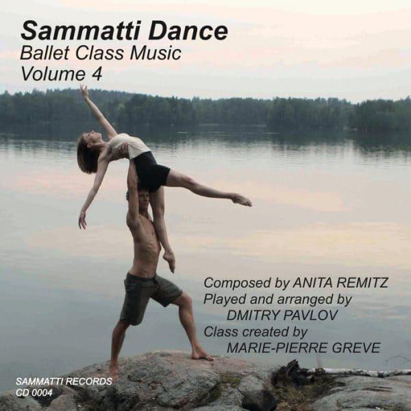 Anita-Remitz-Sammatti-Dance-Ballet-Class-Music-Volume-4-Original-piano-music-for-ballet-class