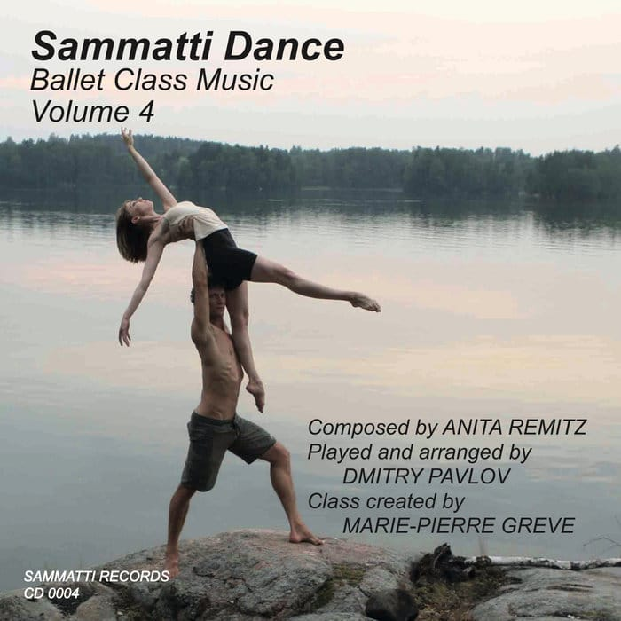 Anita-Remitz-Sammatti-Dance-Ballet-Class-Music-Volume-4-Original-piano-music-for-ballet-class