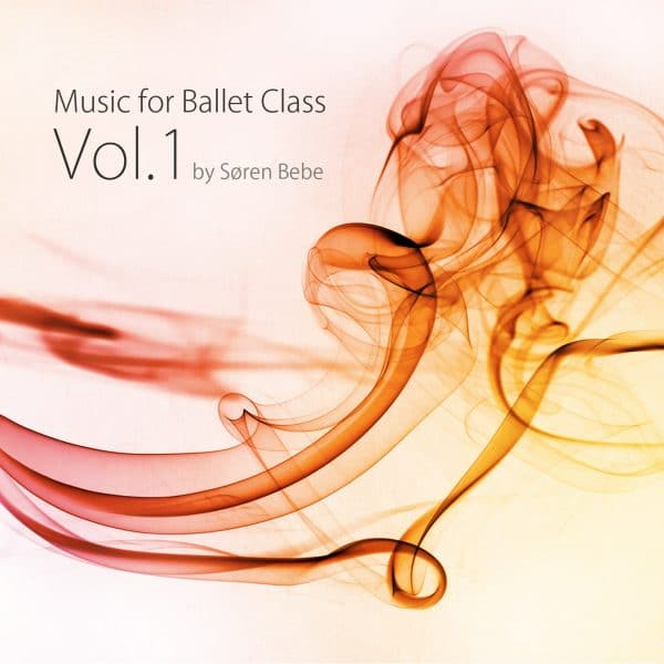 music for ballet class vol.1 by søren bebe mp3 download