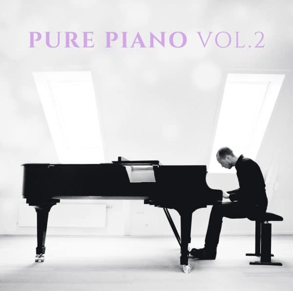 pure piano vol.2 piano music for stretch