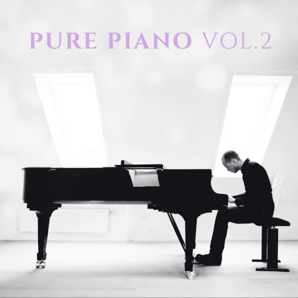 pure piano piano music for relaxation and stretch