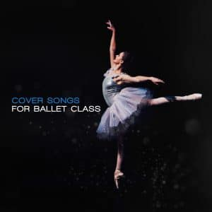 cd with famous pop songs for ballet class