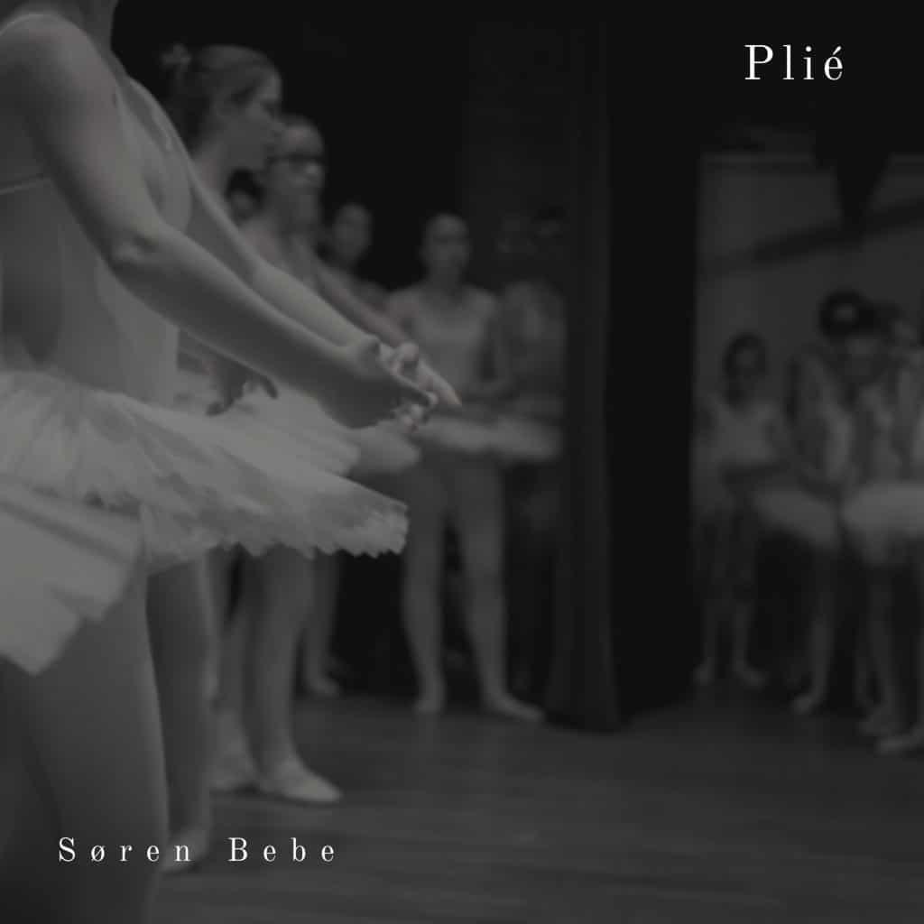 plié by Soren Bebe