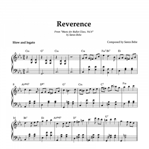 beautiful waltz sheet music
