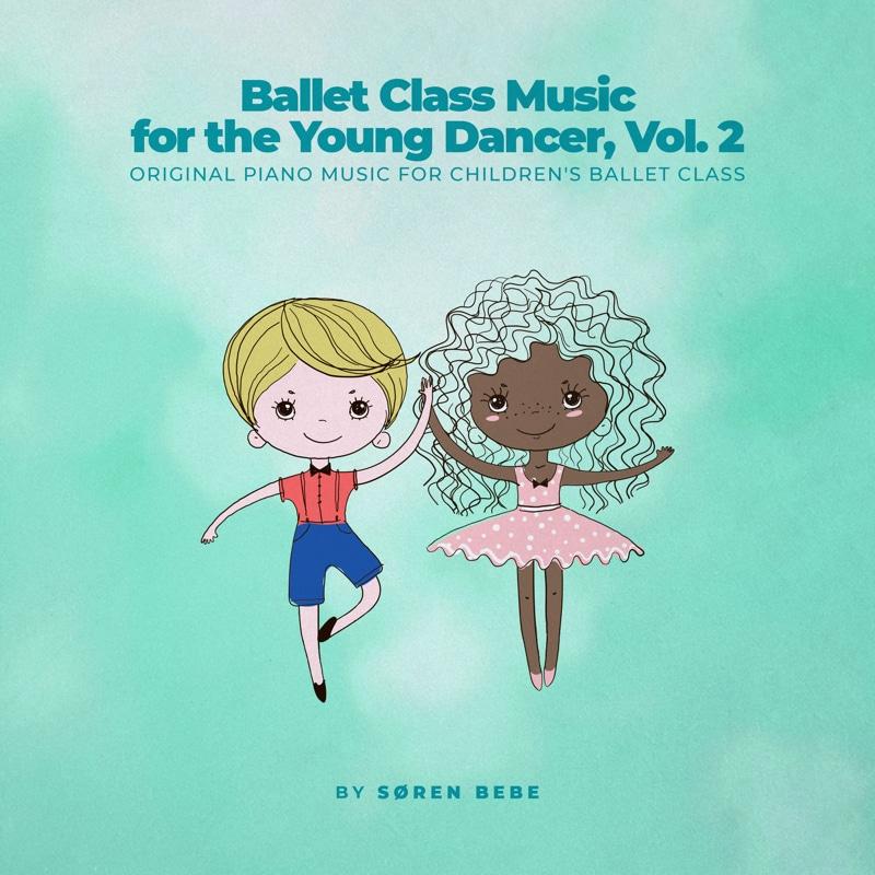 ballet class music for kids mp3 downloads