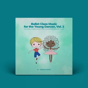 ballet music for kids cd